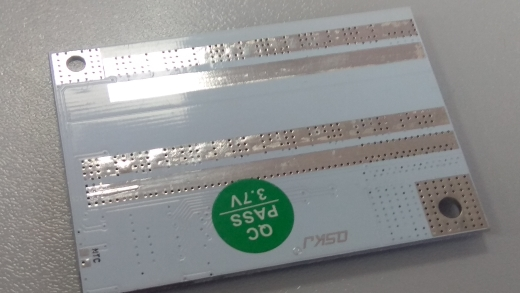 Aihasd 21V 100A 5S BMS Li-ion LMO Ternary Lithium Battery Protection Circuit Board