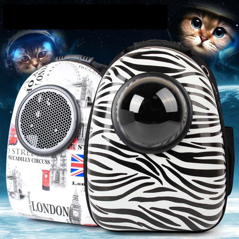 Luxury Pet Carrier Backpack with Window Bags & Carriers
