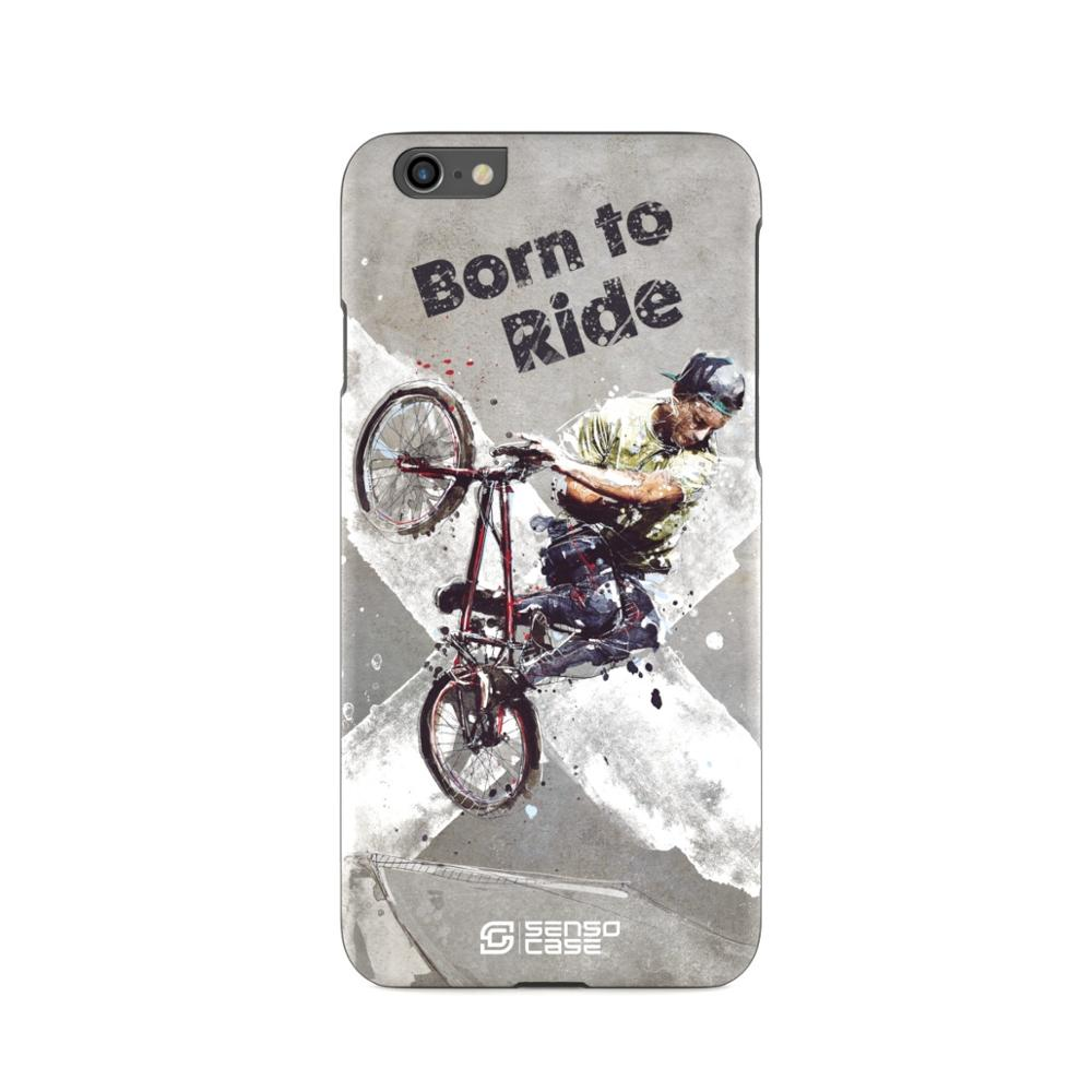 Protective Case SensoCase BMX for Apple iPhone