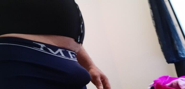 Men's Zipper Neoprene Sauna Vest photo review