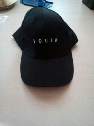 1f7f155c60e Hat is very good! Quickly delivered