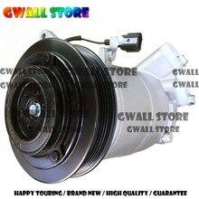 A/C Compressor Fits For Car Nissan Altima 3.5L Maxima 2002-2007 926008J00B 926008J120 92600CA020 92600CA02A