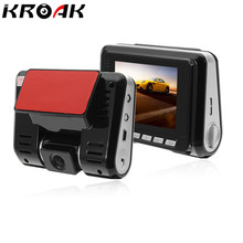 Promo offer KROAK FHD 3.0 Inch 1080P Car DVR Camera Recorder WiFi Dash Cam With Phone Wireless Night Vision 160 Degree