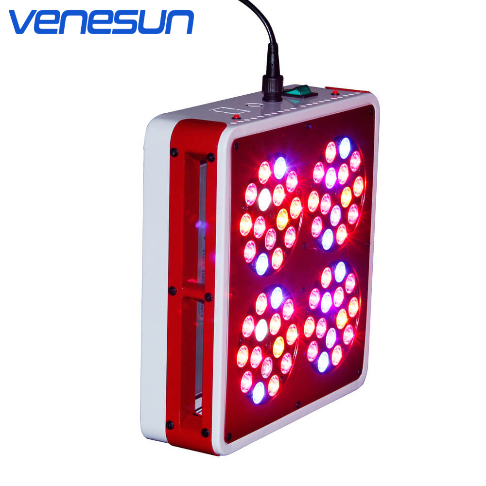 LED Grow Light Venesun Apollo 4 Full Spectrum Grow Lamps High Efficiency Grow LED for Indoor Planting Hydroponic Greenhouse led grow light venesun apollo 4 full spectrum grow lamps high efficiency grow led for indoor planting hydroponic greenhouse