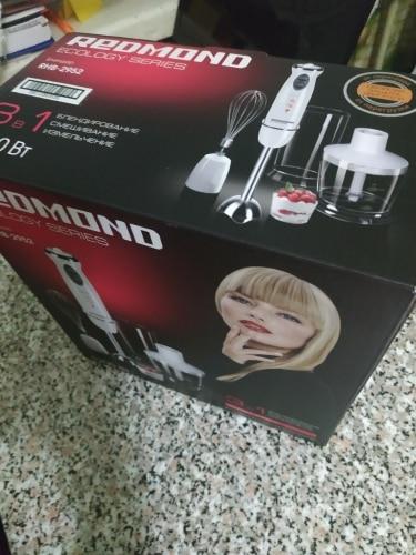 Блендер Redmond RHB-2952