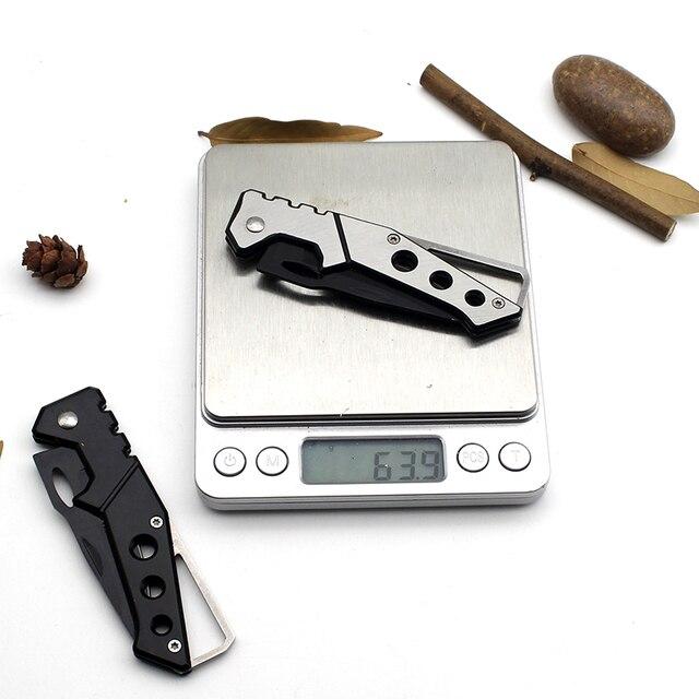 סכין מתקפל עם להב חד במיוחד 3