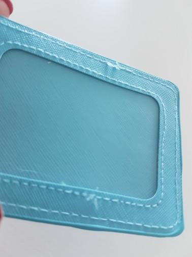 HNXZXB Nubuck Leather Mini Tassel Women Card Holder Cute ID Key Card Holders Girl's Fringe Change Coin Purse Keychain 7N02-08 photo review