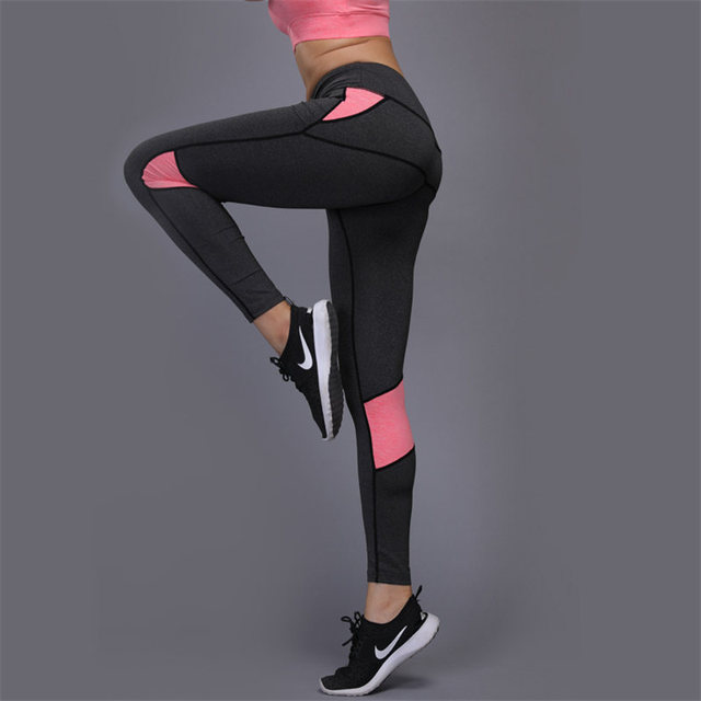 OLOEY Women's sportswear Yoga Set Fitness Gym Clothes Running Tennis Shirt+Pants Yoga Leggings Jogging Workout Sport Suit 4