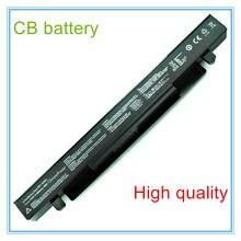 Bateria Para A41-X550 A41-X550A A450 A550 F450 F550 F552 K550 P450 P550 R409 R510 X450 X550 X550C X550A X550CA