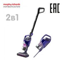 Morphy Richards Supervac Deluxe 734030 беспроводной пылесос