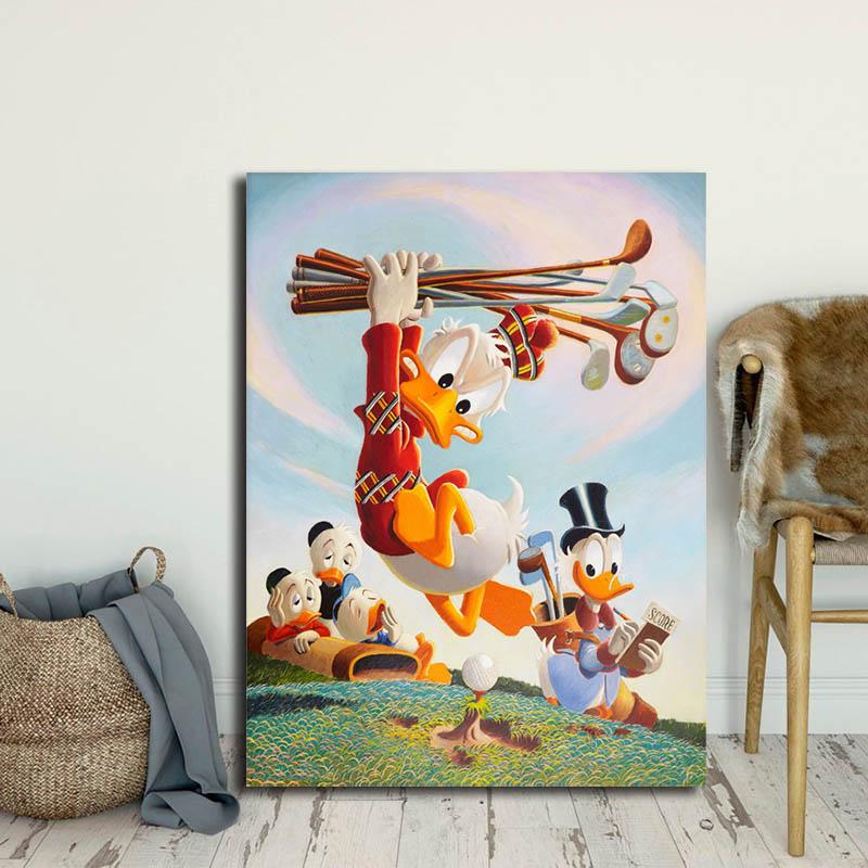 "24/""X32/""Batman Throne Painting HD Print on Canvas Home Decor Wall Art Promotion"