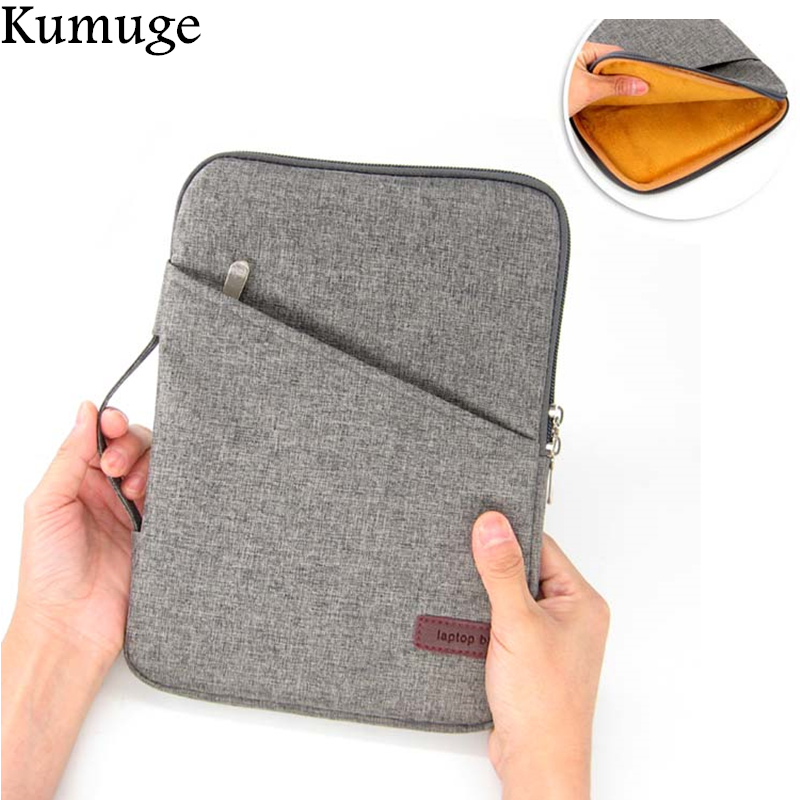 Soft Shockproof for New iPad Pro 10.5 2017 Released Tablet Liner Sleeve Pouch Bag for iPad 10.5 inch A1701 A1709 Tablet Cover luxury retro pu leather sleeve for new 2017 released ipad pro 10 5 tablet pouch bag for ipad 10 5 inch funda tablet case cover