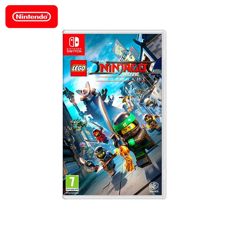 Game Deals Nintendo Switch LEGO [vk] 2tp1 31 switch rocker dpdt 15a 125v switch