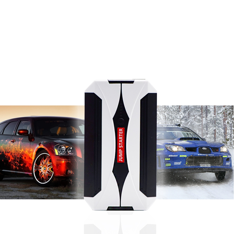 11000mAh USB Car Jump Starter Power Bank Car Booster Car Battery Jump Starter Vehicle Mobile Charger Emergency Booster jump starter car styling uk us eu au 88800mah multi functional car jump starter emergency charger booster power bank battery