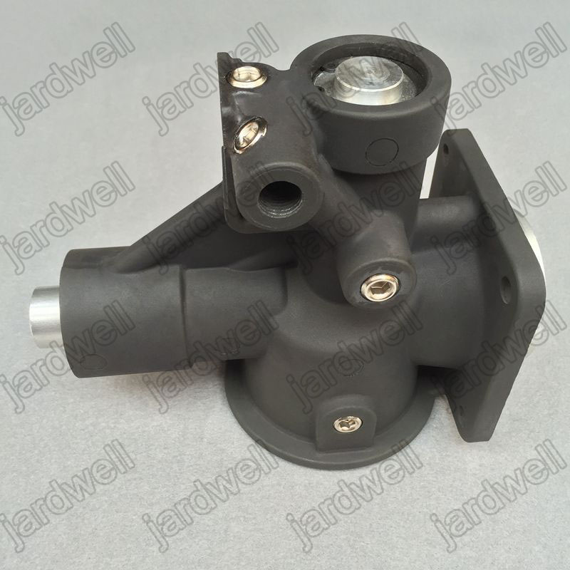 Unloader Valve Assembly 1613679300(1613-6793-00) replacement aftermarket parts for AC compressor replacement parts of air compressor for ingersoll rand globe valve shut off valve 95067203