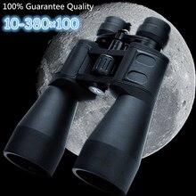 A lungo Raggio Zoom 10 80 volte Orologio Luna Pieghevole di Caccia Telescopio Binocolo HD Escursione di Campeggio Lll Visione Notturna del Telescopio viaggio