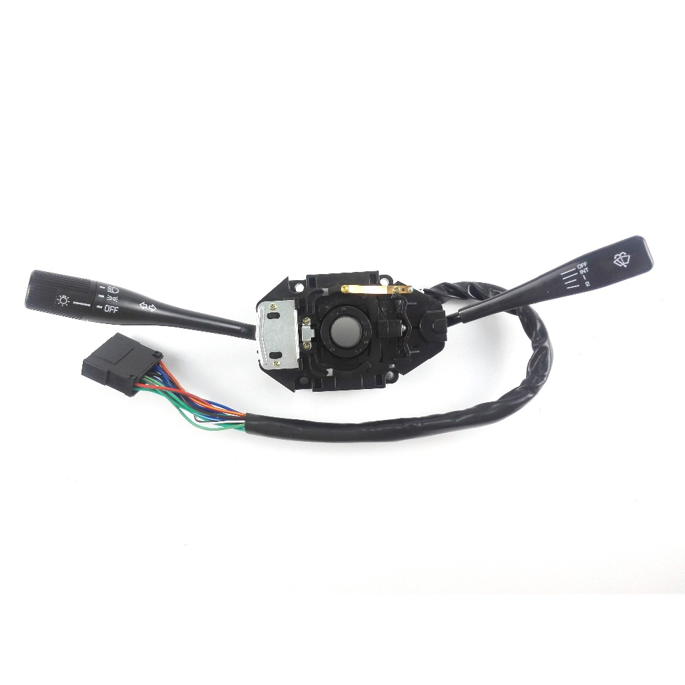 Headlight Wiper Switch for Mitsubishi L300 DE90 MB571632 LHD lhd