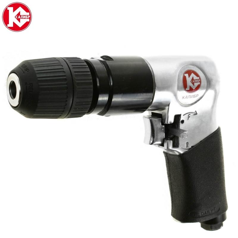 Pneumatic drill Kalibr PROFI PD-6,3/114R+ pneumatic drill kalibr pd 6 3 114r