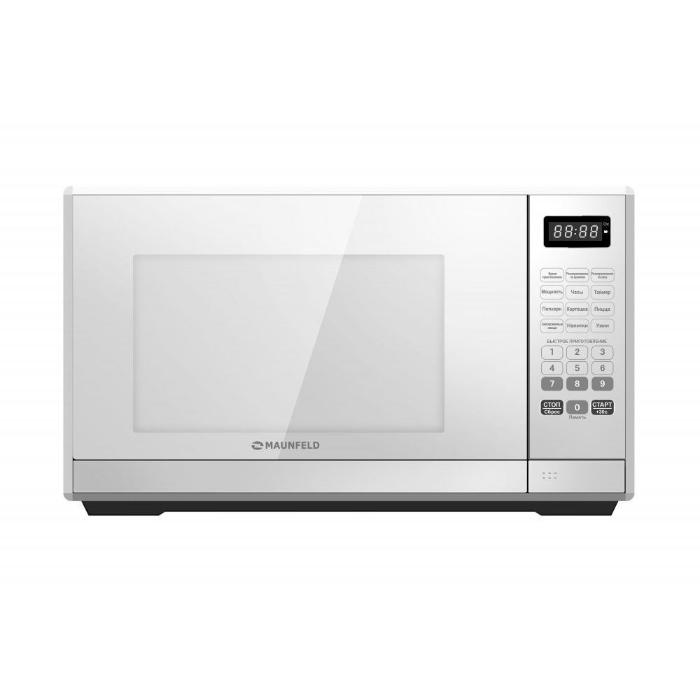 Microwave oven MAUNFELD MFSMO.20.7 SGW White