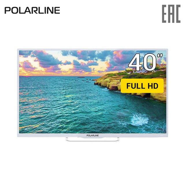 "Телевизор 40"" Polarline 40PL53TC FullHD"