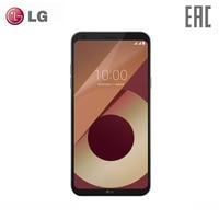 Smartphone LG Q6a (M700) mobile phone 2017 18:9
