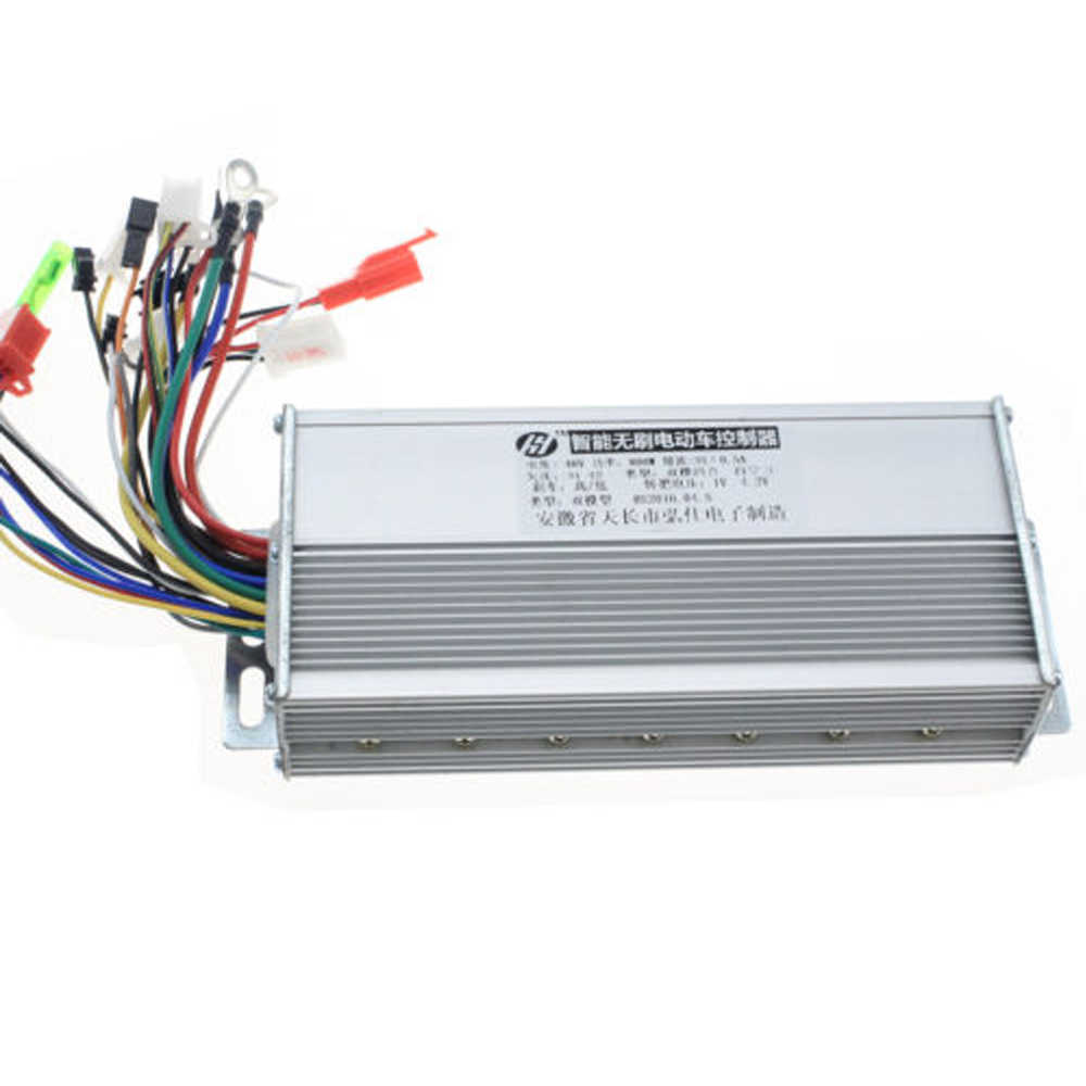 72V-80V-84V 1500W Electric Bicycle E-bike Scooter Brushless DC Motor Speed Controller