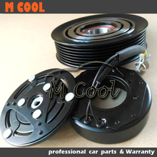 High Quality AC Compressor Clutch FOR TOYOTA VIGO HILUX FOR TOYOTA VIGO HILUX 2008 2009 фаркоп toyota hilux double cab 2008