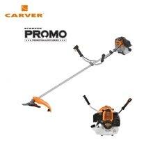 Триммер бензиновый Carver  PROMO PBC-43 (Easy-start ; руль ; ремень ; нож 3-лоп.; леска 2,4)