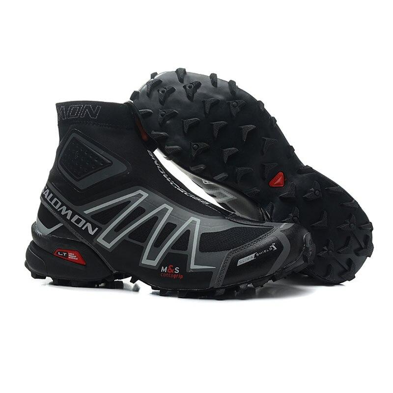 Salomon Cruz Velocidade CS Snowcross Tênis Homens Speedcross Running Shoes  azul preto Clássico Quente Ao Ar Livre Calçados Esportivos eur 40 46 em  Tênis de ... 7df47bea8b