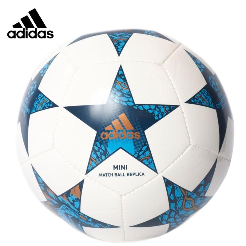 Adidas AZ9608 Del Balón de Fútbol Oficial Tamaño Balones de