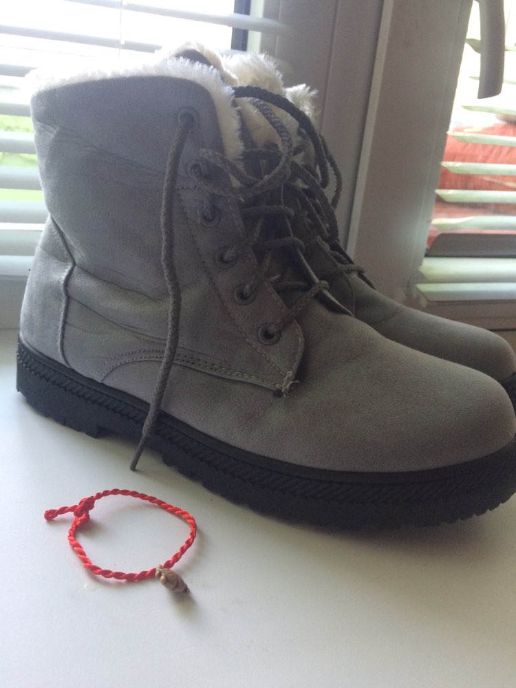 398fa8088e65 Botas femininas women boots 2018 new arrival women winter boots warm ...