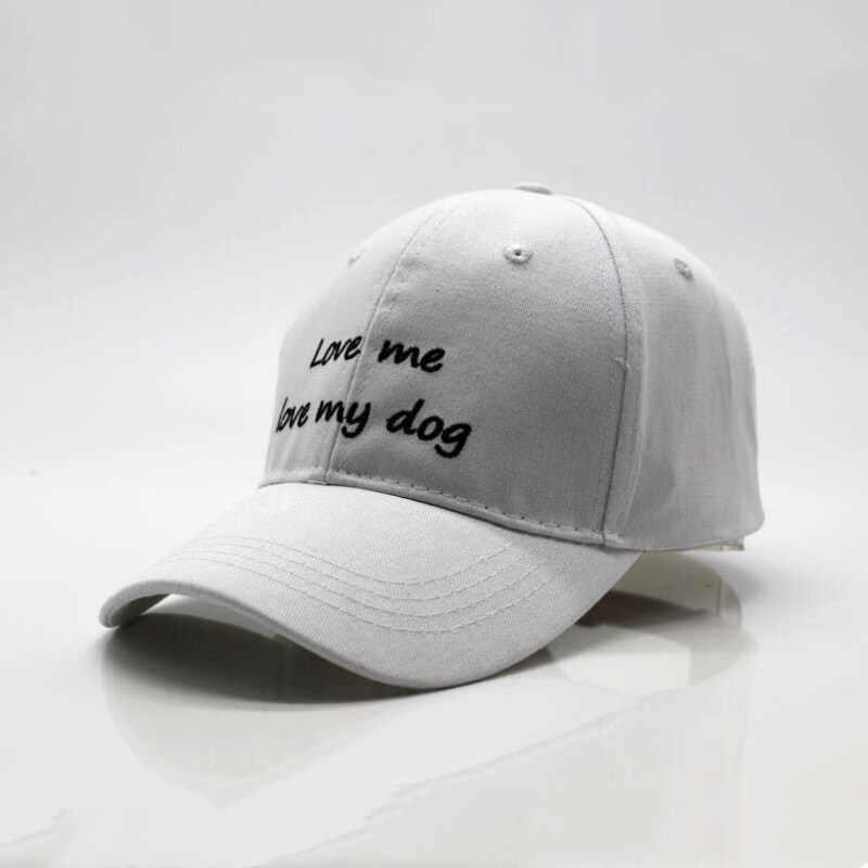 0dbb4f1f469 Seioum 2018 New cotton letter baseball cap rock hip hop cap Mens acdc snapback  hat Embroidery