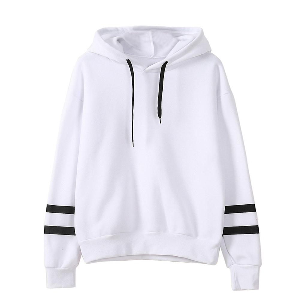 Hot Fahion Autumn Hooeded Sweatshirt Women  Long Sleeve Pullover Streetwear  Hoodies Casual