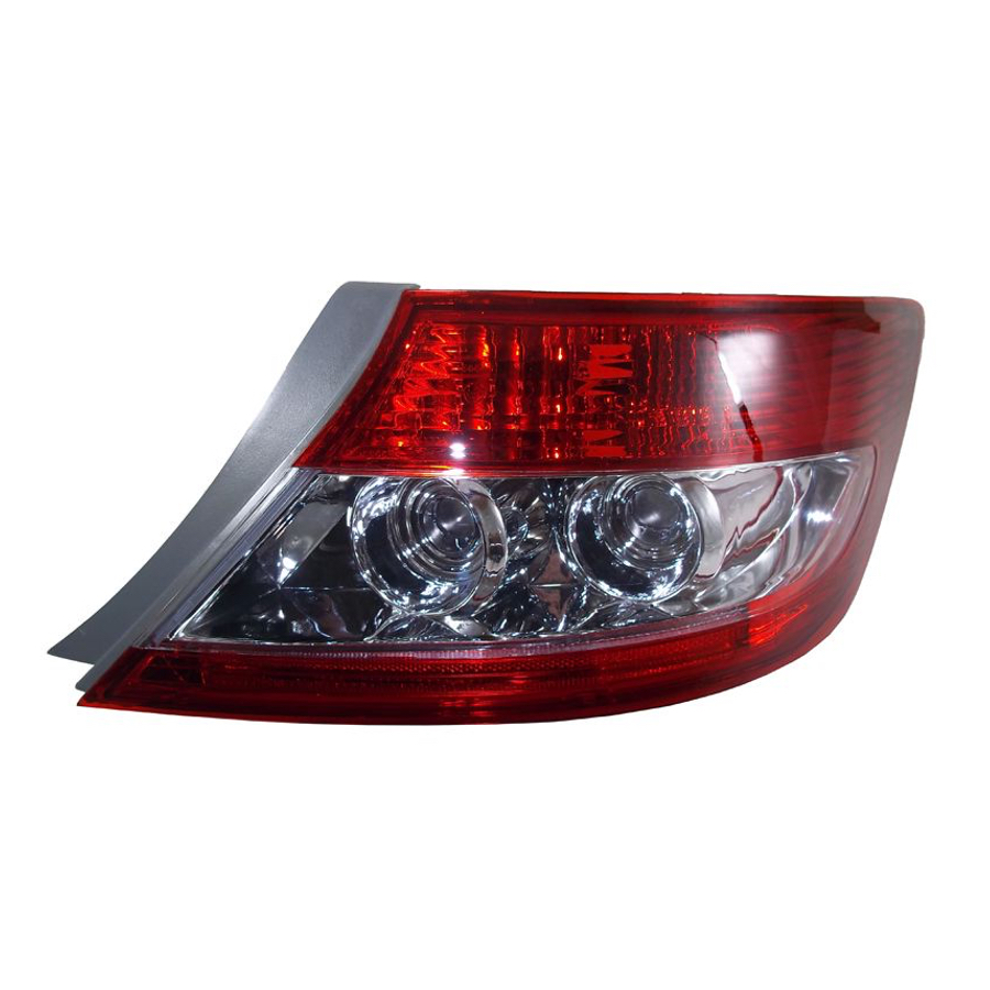 MERCEDES A-CLASS W168 2002-2003 Smoke Red Tail Light Rear Lamp RIGHT Side