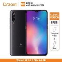 Global Version Xiaomi Mi 9 64GB ROM 6GB RAM (Official Rom) READY STOCK Mi9