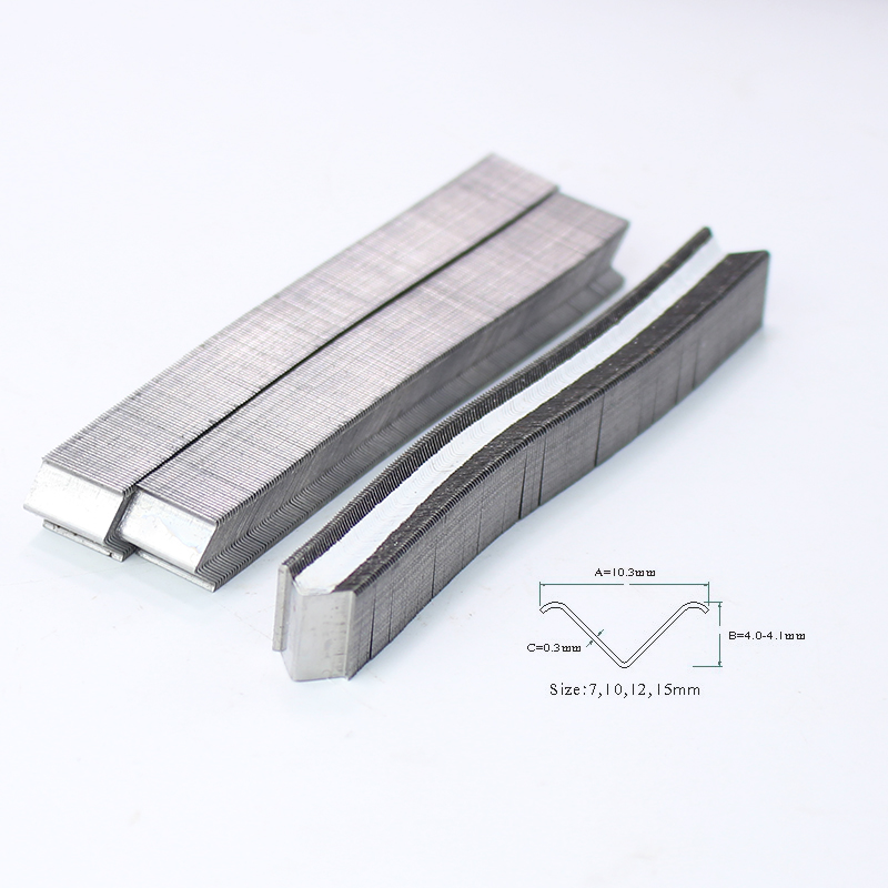 3872PCS V Angle Nails For V1015 Frame Nails For Ordinary Wood USE 15mm Long