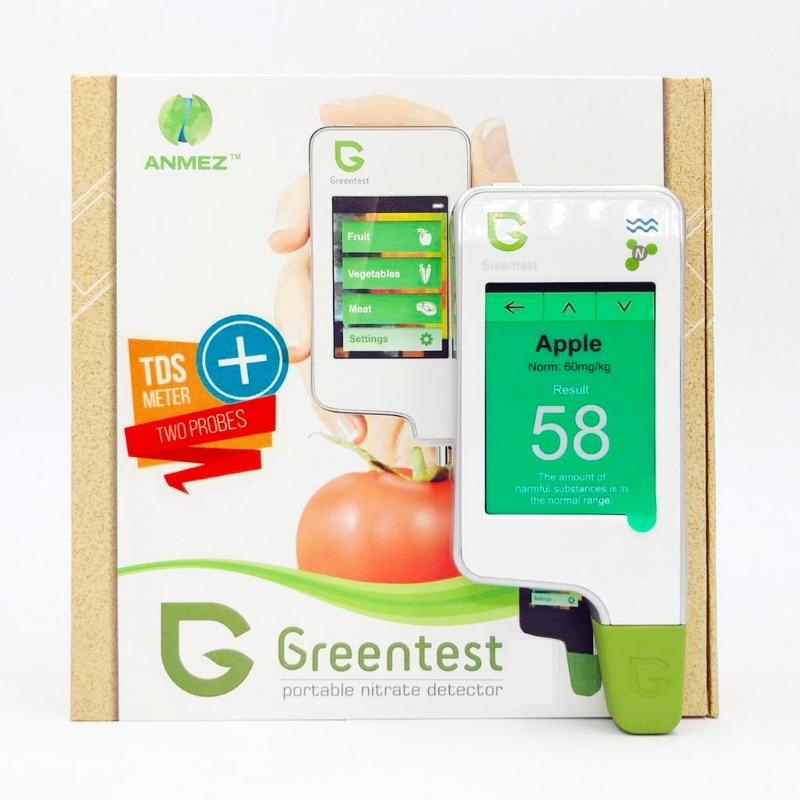 Greentest 3 2