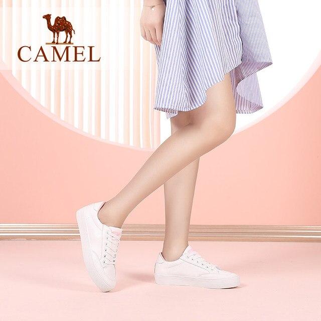 CAMEL Disainikad naiste tossud