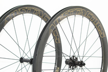 50mm Carbon Fiber Wheelset Tubeless Road Bike Wheels 25 Width 3K+UD Matte R13 hubs 700C Tubular Carbon Wheels 45mm 38mm 50mm tubular bike rim road bicycle carbon fiber single rim 3k ud surface 20 24 28 holes carbon rim