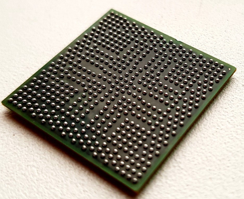 DC:2017+ 100% test very good product 216-0752001 216 0752001 bga chip reball with balls IC chips