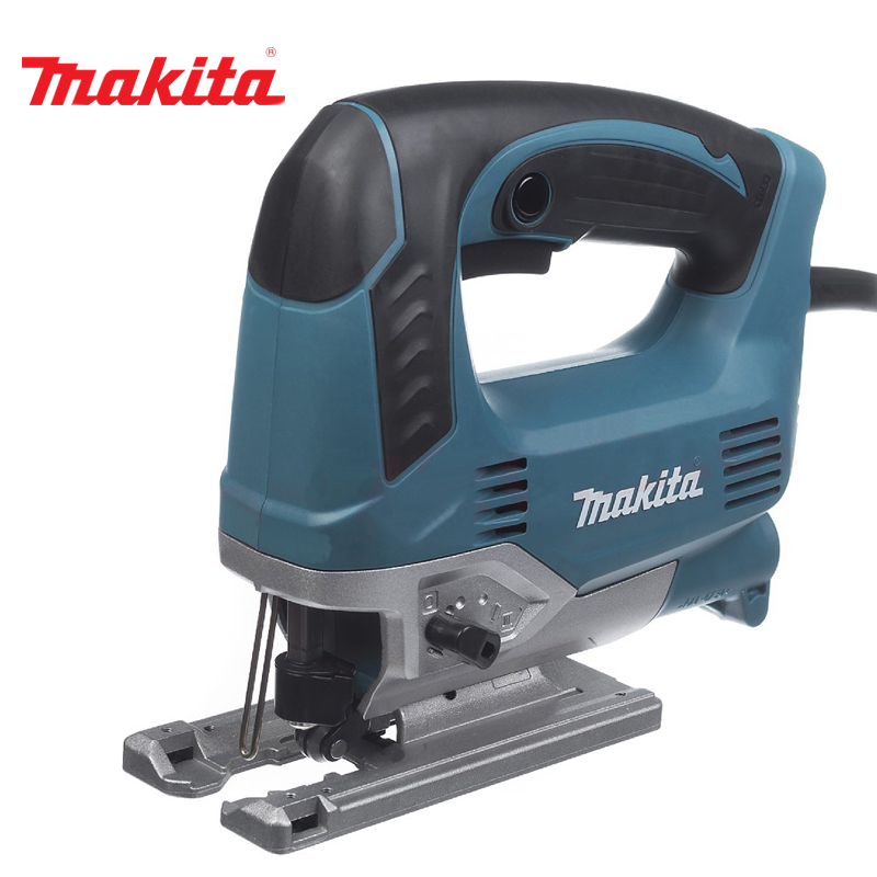 The Makita JV0600K  лобзик makita jv0600k