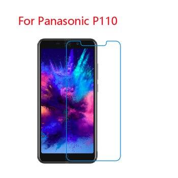 Перейти на Алиэкспресс и купить (3-Pack) 9 H гибкий стеклянный протектор экрана для Panasonic P110,