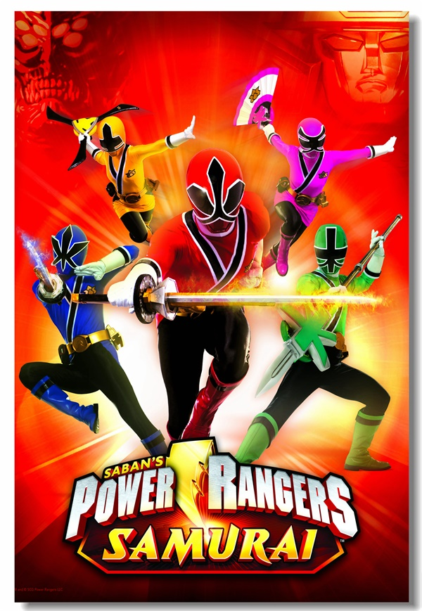 . Buy power ranger custom and get free shipping on AliExpress com