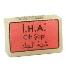 1 коробка натуральная после бритья стяжка блок калий стяжка, стоп кровотечение, плотно прилегает к вашей коже