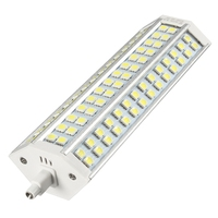 Best Price 5050 SMD 84 LED Lamp Bulb R7S Real Power 16W 189MM Corn LED Light
