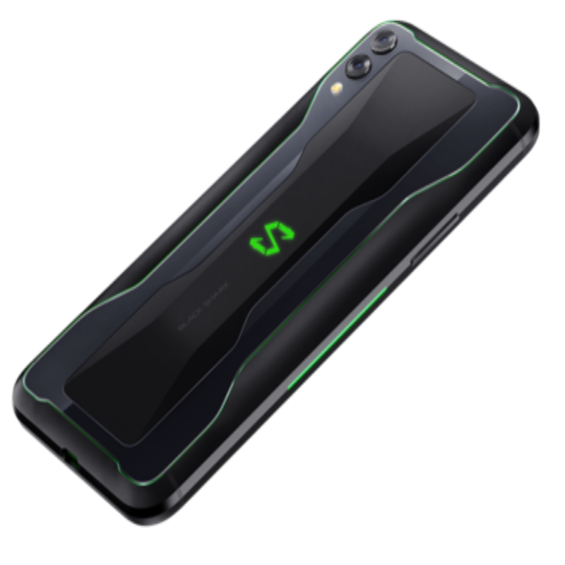 Image 5 - EU Version Black Shark 2 256GB Rom 12GB Ram (Brand New and Sealed Box) Original-in Cellphones from Cellphones & Telecommunications