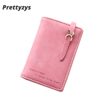 Card holder prettyzys promotion shop for promotional card holder womens 20 credit cards holder mini rabbit ears design card id holders ladies business card holders colourmoves Image collections