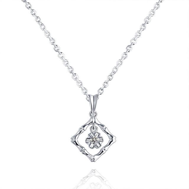 18k gold diamond pendant drop white gold diamond necklace set 18k gold diamond pendant drop white gold diamond necklace set pendant rose gold gold necklace custom aloadofball Image collections