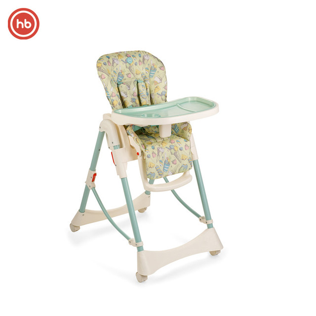 Highchairs Happy Baby KEVIN V2 baby chair