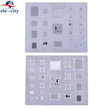Newest Stainless Steel 3D Motherboard CPU IC Chip BGA Reball